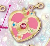 Sailor Moon Cosmic Heart Fastener Accessory