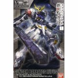 Gundam Iron Blooded Orphan Barbatos Lupus Full Mechanics 1/100 Scale Model Kit Figure