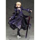 Fate Grand Order Saber Alteria Pendragon Dress Ver. 1/7 Scale Figure