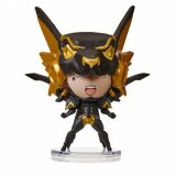 Overwatch Blizzard 3'' Anubis Pharah Cute but Deadly Series 2 Trading Figure