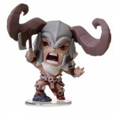 Diablo III Blizzard 3'' Barbarian Cute but Deadly Series 2 Trading Figure