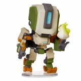 Overwatch Blizzard 3'' Bastion Cute but Deadly Series 2 Trading Figure
