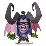 World of Warcraft Blizzard 3'' Illidan Cute but Deadly Series 2 Trading Figure