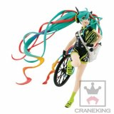 Vocaloid 6'' Racing Miku 2016 Banpresto Prize Figure