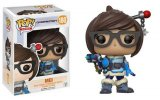 Overwatch Mei Funko Pop Figure #180