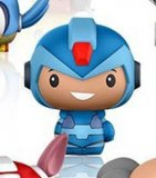 Megaman 1'' X Funko Pint Sized Heroes Trading Figure