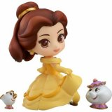 Beauty and the Beast Belle Nendoroid Figure