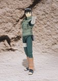 Naruto Shippuden 6'' Rock Lee S.H Figuarts Action Figure