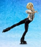 Yuri on Ice Yuri Plisetsky G.E.M Megahouse 1/9 Scale figure