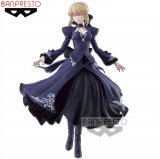 Fate Stay Night Heaven's Feel Saber Alter Banpresto Prize Figure