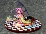 No Game No Life Jibril Great War Ver. 1/7 Scale Phat Figure
