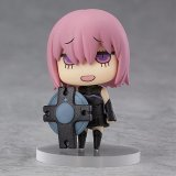 Fate Grand Order 2'' Shielder Mash Kyrielight Learning with Manga Trading Figure