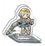 Fire Emblem Heroes 1'' Fjorm Acrylic Stand Figure Vol. 2