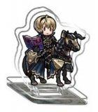 Fire Emblem Heroes 1'' Leon Acrylic Stand Figure Vol. 2