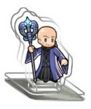 Fire Emblem Heroes 1'' Wrys Acrylic Stand Figure Vol. 2