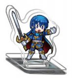 Fire Emblem Heroes 1'' Celice Seliph Acrylic Stand Figure Vol. 2