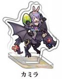 Fire Emblem Heroes 1'' Spring Camilla Acrylic Stand Figure Vol. 3