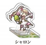 Fire Emblem Heroes 1'' Spring Sharon Acrylic Stand Figure Vol. 3