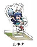 Fire Emblem Heroes 1'' Spring Lucina Acrylic Stand Figure Vol. 3