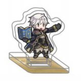 Fire Emblem Heroes 1'' Reflet Robin Male Ver. Acrylic Stand Figure Vol. 6