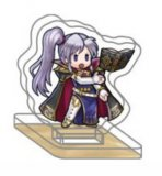 Fire Emblem Heroes 1'' Ishtar Acrylic Stand Figure Vol. 6