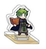 Fire Emblem Heroes 1'' Raigh Acrylic Stand Figure Vol. 6