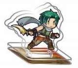 Fire Emblem Heroes 1'' Sothe Acrylic Stand Figure Vol. 9