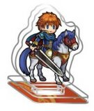 Fire Emblem Heroes 1'' Eliwood Acrylic Stand Figure Vol. 9