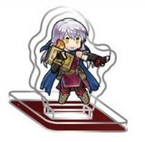 Fire Emblem Heroes 1'' Micaiah Acrylic Stand Figure Vol. 9