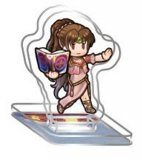 Fire Emblem Heroes 1'' Rinda Linde Acrylic Stand Figure Vol. 10