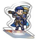 Fire Emblem Heroes 1'' Hector Acrylic Stand Figure Vol. 10