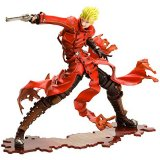 Trigun Vash the Stampede Renewal Package Ver. Kotobukiya ArtFX J Figure