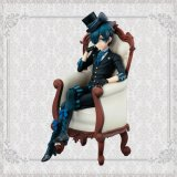 Black Butler 6'' Ciel Book of the Atlantic Furyu Prize Figure