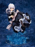 Full Metal Panic! Invisible Victory Teletha Testarossa Maid Ver. 1/7 Scale Figure