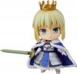 Fate Grand Order Saber Altria Pendragon True Name Revealed Ver. Nendoroid Action Figure