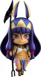 Fate Grand Order Caster Nitocris Nendoroid Action Figure