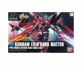 Gundam Exia Dark Matter PPSE Works Custom Made HG Model Kit Figure