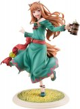 Spice and Wolf Holo 10th Anniversary Ver. 1/8 Scale Figure