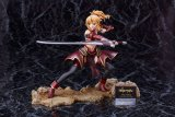 Fate Apocrypha Saber of Red The Great Holy Grail War Ver. 1/7 Scale Figure