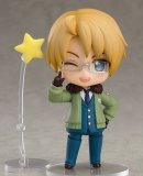 Hetalia Axis Powers America U.S.A Nendoroid Action Figure