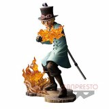 One Piece Stampede 6'' Sabo Banpresto Prize Figure