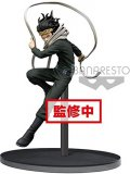 My Hero Academia 6'' Aizawa Shota Banpresto Prize Figure
