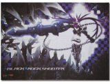 Black Rock Shooter Insane Wall Scroll (U.S. Customers Only)