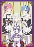 Re:Zero Rem, Ram and Emlia Group Wall Scroll Poster
