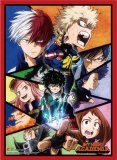 My Hero Academia Panels Group Wall Scroll Poster