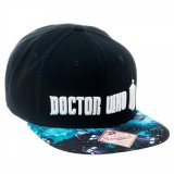 Doctor Who Baseball Cap Hat