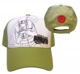 Naruto Adjustable Baseball Cap