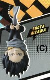 My Hero Academia Shoto Aizawa 3D Mascot Key Chain Series 2
