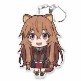 The Rising of the Shield Hero Raphtalia Acylic Key Chain