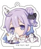 Azur Lane Unicorn Gororin Acrylic Key Chain Medicos Entertainment